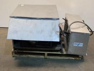 Kold Refrigeration Compressor HTE26-92B-DS