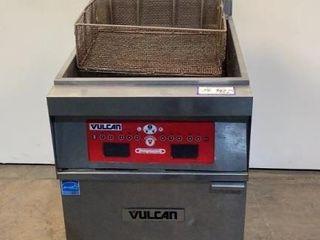 Vulcan Deep Fryer 1ER85C-1-SBL