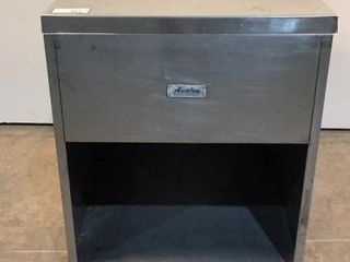 Avalon Stainless Steel Cabinet