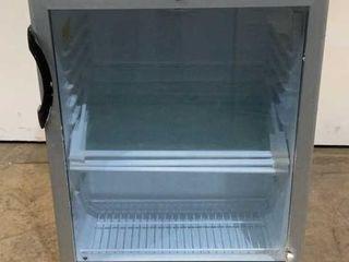 Summit Refrigerator SCR600BGLBIADA