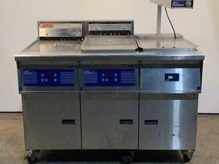 Pitco Frialator Fryer/Warmer