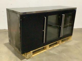 Refrigerator / Freezer