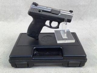 Taurus PT 111 Pro 9mm Luger