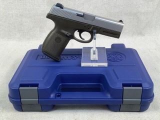 Smith & Wesson SW9GVE 9mm Luger