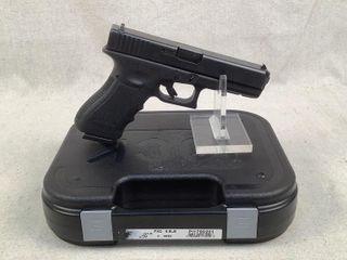 Glock 37 Gen. 3 45 GAP