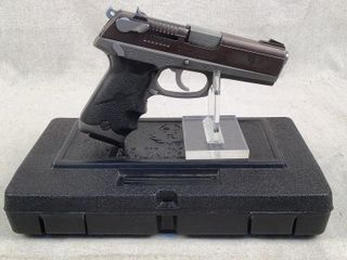 Ruger P94 40 S&W