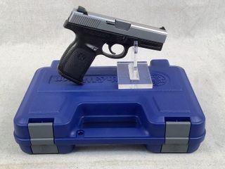 Smith & Wesson SW40VE 40 S&W