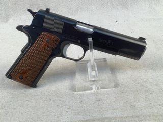 Remington 1911 R1 45 Auto Pistol