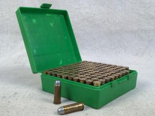 Reloaded 100 Ct. 200 Gr. 44 Remington Magnum