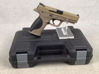 Smith & Wesson M&P 40 40 S&W