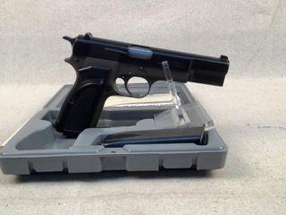 Browning Hi Power 9mm Luger