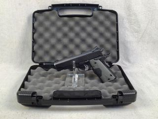 KIMBER Pro TLE II 45 Auto w/ CT Laser Grips