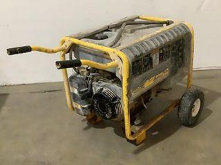 Wacker Neuson Gas Generator-