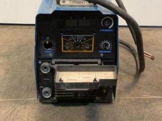 Miller Welder XMT 350 CC/CV