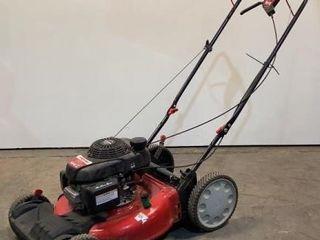 Troy Bilt Push Mower 12AVB2AQ711