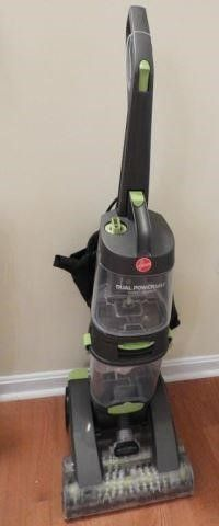 Lot # 4269 - Hoover Dual Powermax carpet cleaner