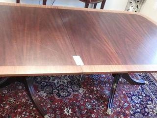Lot # 4165 - Fancher Furniture Co. Smithfield