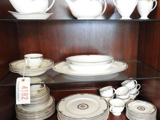 Lot # 4182 - Approximately 52pcs of Wedgwood