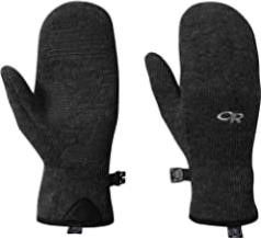Outdoor Research Women s large 8 Flurry Mitts