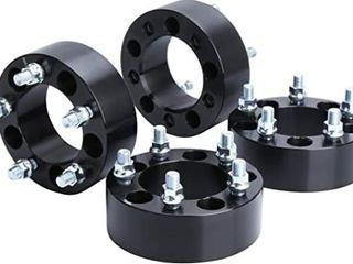 Wheel Spacers for J e e p TJ YJ  KSP 4Pcs 2  5x4 5