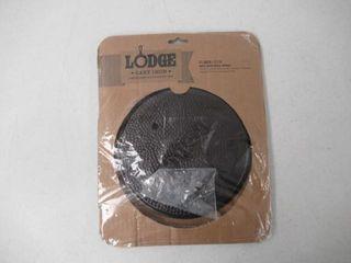 As Is  lodge lGPR3 logic Pre Seasoned Round