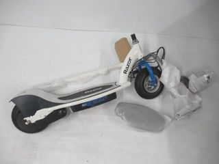 As Is  Razor E300 Electric Scooter