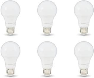 60W Equivalent  Daylight  Dimmable  10 000 Hour