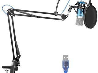 Neewer USB Microphone Kit for Windows Mac w