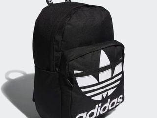 adidas Originals Unisex Trefoil Pocket Backpack