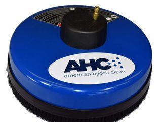 American Hydro Clean RSC100 AF 15  Rotating