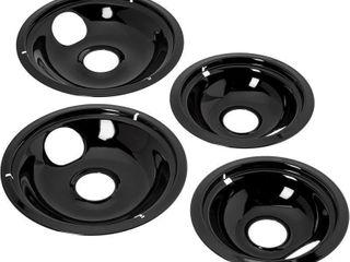 Stanco 5557 Drip Bowl Universal  Porcelain  pack
