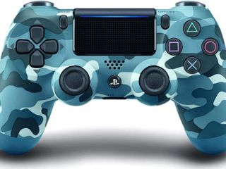 Dualshock 4 Wireless Controller for PS4   Blue
