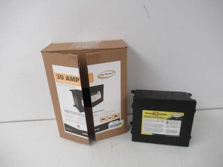 Go Power  TS 30 30 Amp Automatic Transfer Switch