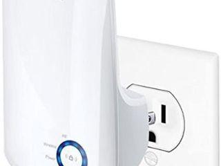 TP link WiFi Range Extender  Tl WA850RE