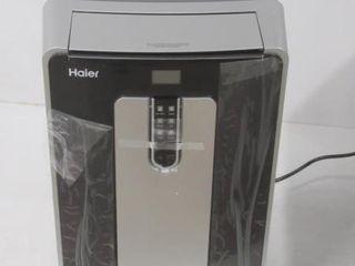 As Is  Haier 13 500 BTU Portable Air Conditioner