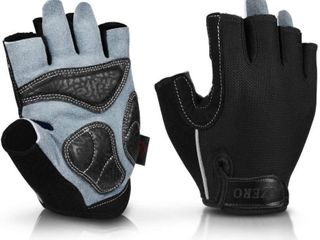 OZERO Driving Gloves with Non Slip Gel Pads and