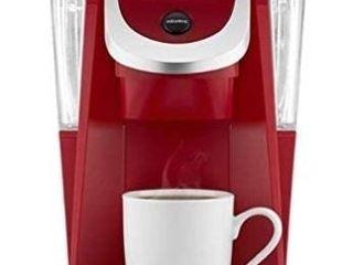 Renewed  Keurig K200 Coffee Maker  Single Serve