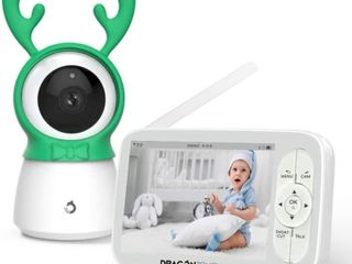 Dragon Touch Babycare 5  720P HD Video Baby