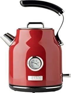 Haden DORSET 1 7 litre Stainless Steel Electric
