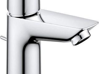 Grohe 23084000 Bauloop Single Handle Bathroom