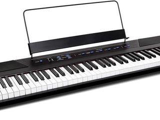 Alesis Recital 88 Key Beginner Digital Piano