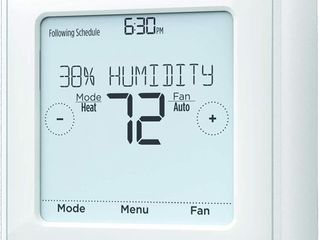 Honeywell RTH8560D1002 E T5 Touchscreen Thermostat