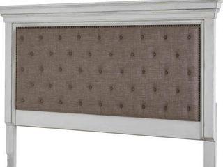 Kanwyn King Upholstered Headboard Panel