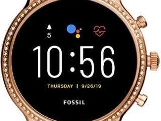 Fossil Gen 5 Julianna HR Touchscreen Smartwatch