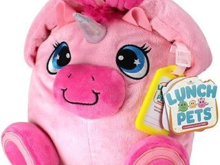 Wicked Cool Toys lunch Pets Yumicorn Plush Animal