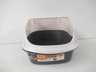 As Is  Arm   Hammer 22195 Rimmed Wave Pan large