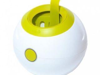 Boon Orb Baby Bottle Warmer  Green