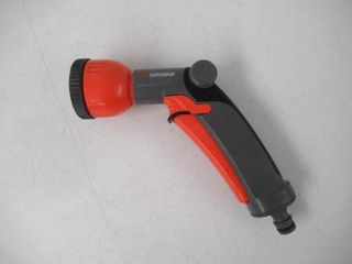 Used  GARDENA Fine Soft Spray Gun
