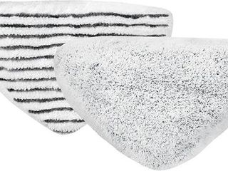 Bissell 2165 PowerEdge 2 in 1 Steam Mop Pad  2