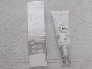 used  Marcelle BB Cream Beauty Balm  Medium